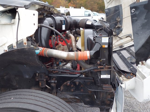 2011 Ford F-650 Regular Cab 4x2, Stake Bed #BV595689 - photo 24
