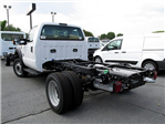 2016 F-550 Regular Cab DRW 4x4 Cab Chassis #GEC87562 - photo 2