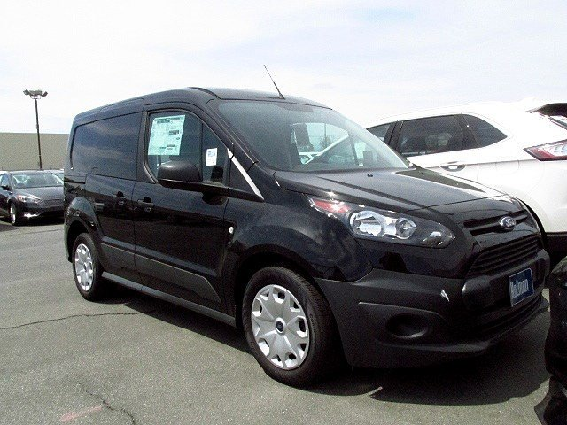 2017 Transit Connect Cargo Van #H1298540 - photo 1
