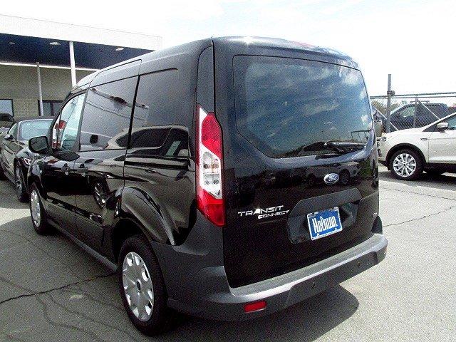 2017 Transit Connect Cargo Van #H1298540 - photo 4