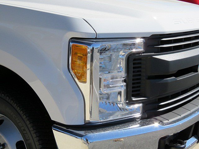 2017 F-350 Regular Cab DRW 4x2,  Knapheide Stake Bed #HED88128 - photo 6
