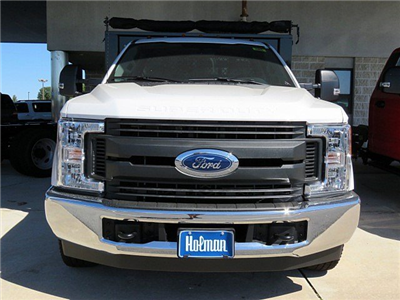 2017 F-350 Regular Cab DRW, Knapheide Value-Master X Stake Bed #HED88128 - photo 3
