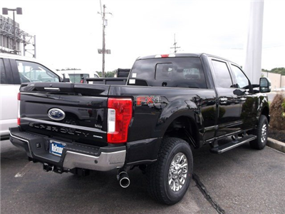 2017 F-250 Crew Cab 4x4, Pickup #HEE16613 - photo 6