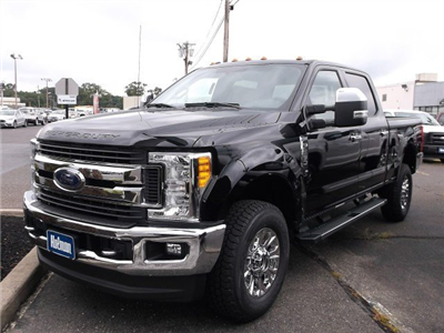2017 F-250 Crew Cab 4x4, Pickup #HEE16613 - photo 1
