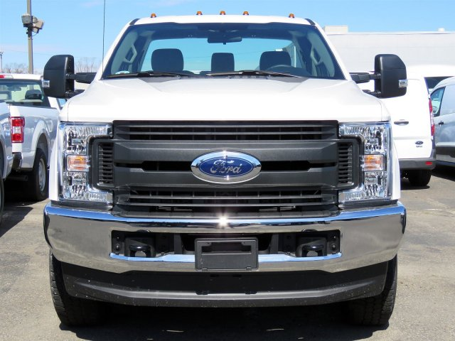 2017 F-350 Regular Cab 4x4,  Service Body #HEF50181 - photo 3
