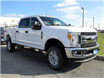 2017 F-250 Crew Cab 4x4 Pickup #HEF51090 - photo 4