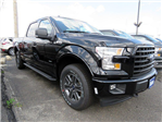 2017 F-150 Crew Cab 4x4 Pickup #HKE43440 - photo 4