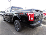 2017 F-150 Crew Cab 4x4 Pickup #HKE43440 - photo 2