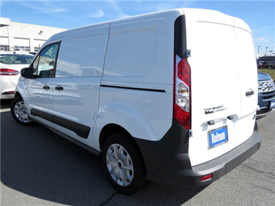 2018 Transit Connect, Cargo Van #J1360425 - photo 2