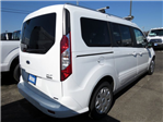 2018 Transit Connect, Passenger Wagon #J1362709 - photo 7
