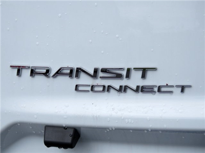 2018 Transit Connect 4x2,  Empty Cargo Van #J1364489 - photo 11