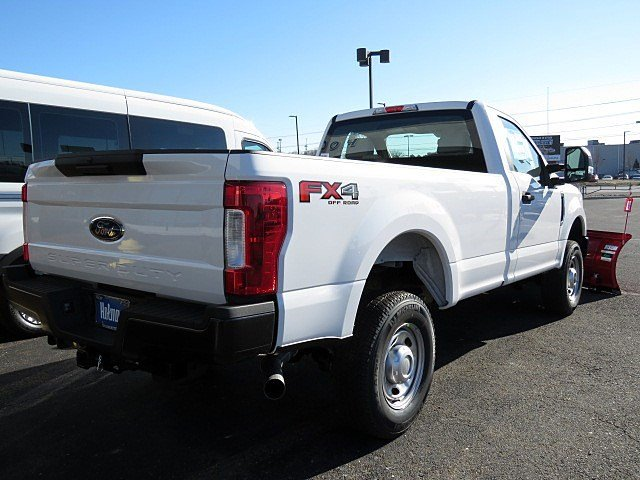 2018 F-250 Regular Cab 4x4,  Pickup #JEB15049 - photo 7
