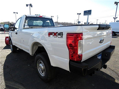 2018 F-250 Regular Cab 4x4,  Pickup #JEB15049 - photo 2