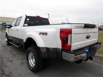 2018 F-350 Crew Cab DRW 4x4, Pickup #JEB24997 - photo 2
