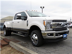 2018 F-350 Crew Cab DRW 4x4 Pickup #JEB24997 - photo 4