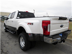 2018 F-350 Crew Cab DRW 4x4 Pickup #JEB24997 - photo 2