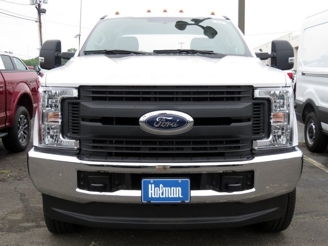 2018 F-250 Super Cab 4x4,  Service Body #JEC14365 - photo 4