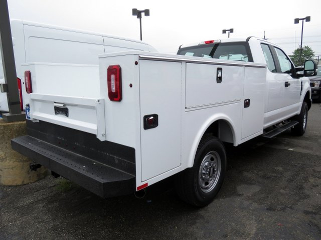 2018 F-250 Super Cab 4x4,  Service Body #JEC14365 - photo 2