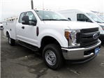 2018 F-250 Super Cab 4x4,  Service Body #JEC14365 - photo 1