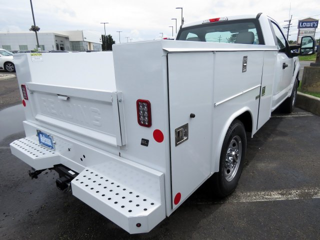 2018 F-250 Regular Cab 4x2,  Reading SL Service Body #JEC27611 - photo 7