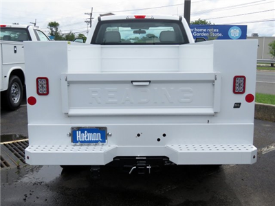 2018 F-250 Regular Cab 4x2,  Reading SL Service Body #JEC27611 - photo 8