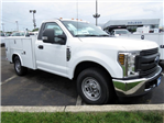 2018 F-250 Regular Cab 4x2,  Reading SL Service Body #JEC27611 - photo 4