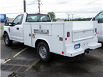 2018 F-250 Regular Cab 4x2,  Reading SL Service Body #JEC27611 - photo 2