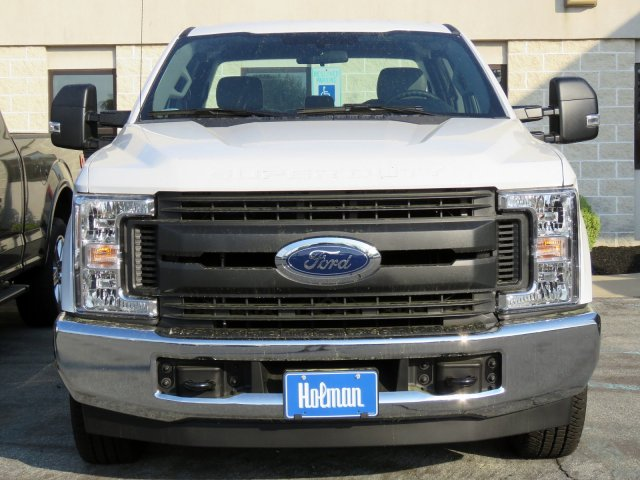 2018 F-250 Super Cab, Pickup #JEC51884 - photo 3