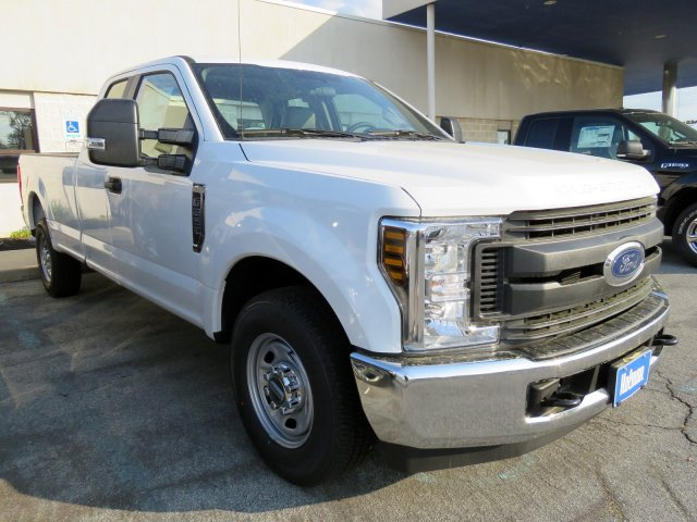 2018 F-250 Super Cab, Pickup #JEC51884 - photo 4