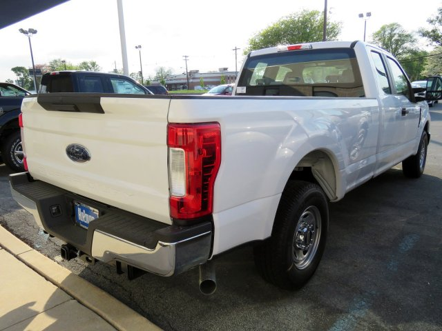2018 F-250 Super Cab, Pickup #JEC51884 - photo 7