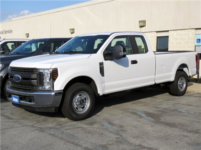2018 F-250 Super Cab, Pickup #JEC51884 - photo 1