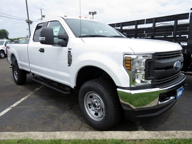 2018 F-350 Super Cab 4x4,  Pickup #JEC51885 - photo 4