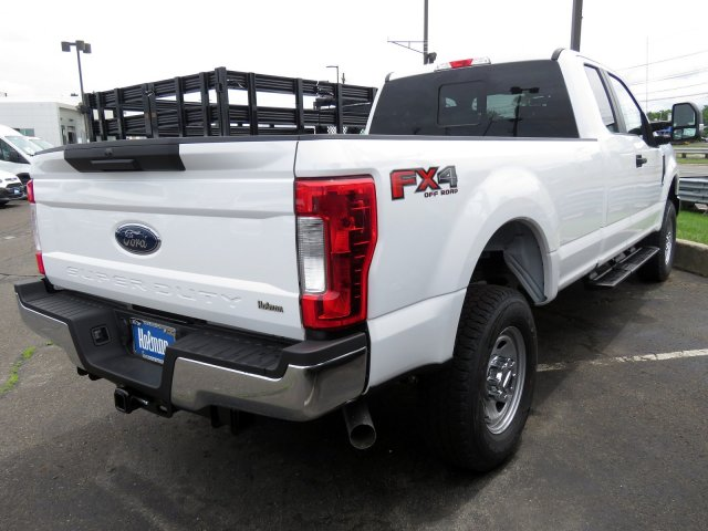 2018 F-350 Super Cab 4x4,  Pickup #JEC51885 - photo 7