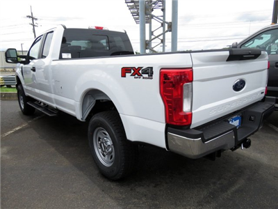 2018 F-350 Super Cab 4x4,  Pickup #JEC51885 - photo 2