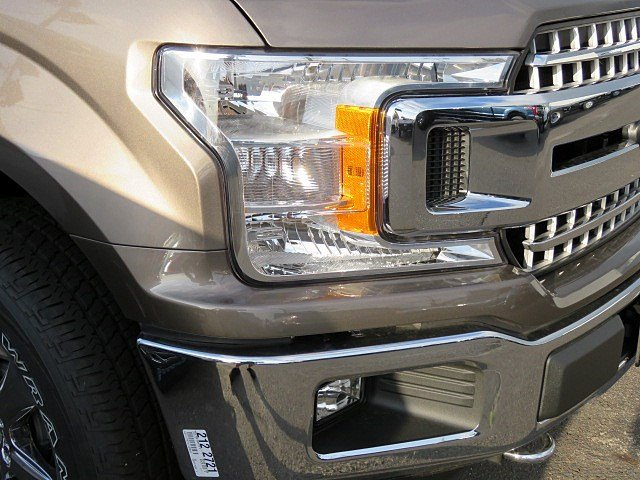 2018 F-150 Crew Cab 4x4 Pickup #JFA12737 - photo 6