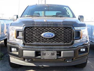 2018 F-150 Super Cab 4x4 Pickup #JFA12738 - photo 3