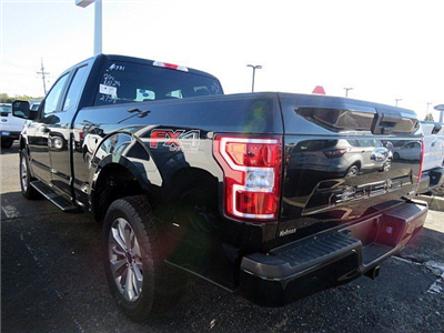 2018 F-150 Super Cab 4x4 Pickup #JFA12738 - photo 2