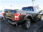2018 F-150 Super Cab 4x4 Pickup #JFA12738 - photo 7