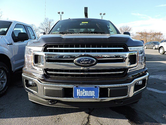 2018 F-150 Super Cab 4x4,  Pickup #JFA28353 - photo 3