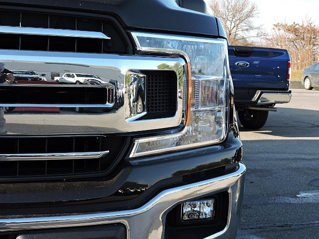 2018 F-150 Super Cab 4x4, Pickup #JFA28353 - photo 5
