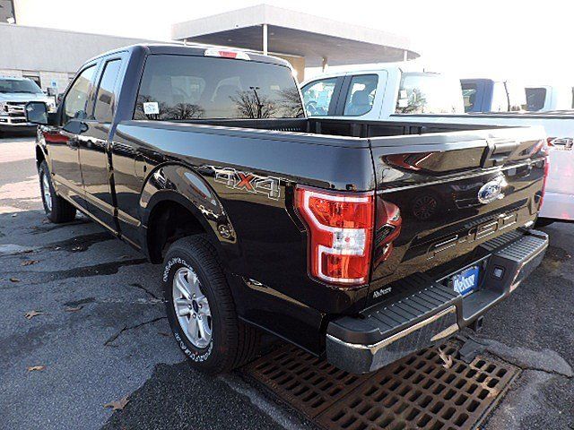 2018 F-150 Super Cab 4x4, Pickup #JFA28353 - photo 2