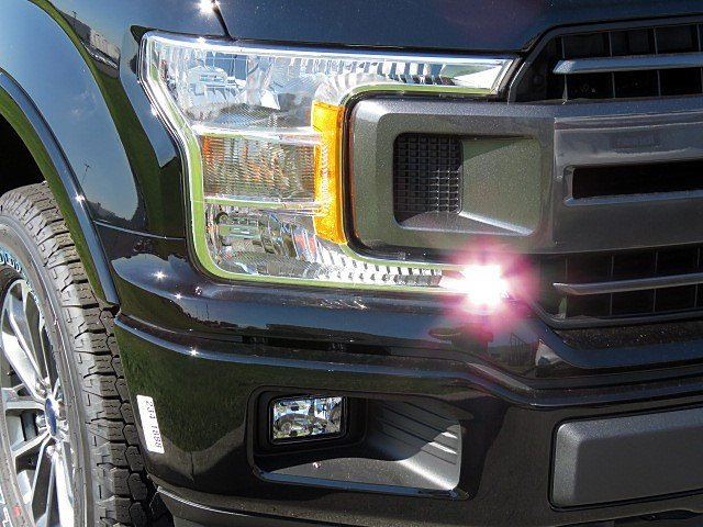 2018 F-150 Crew Cab 4x4, Pickup #JFA40623 - photo 6