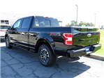 2018 F-150 Crew Cab 4x4, Pickup #JFA40623 - photo 2