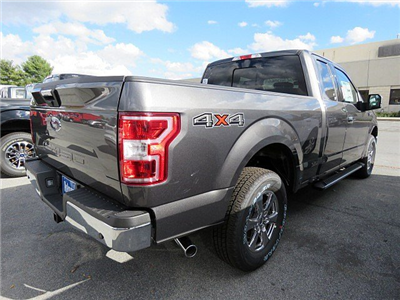 2018 F-150 Super Cab 4x4, Pickup #JFA68190 - photo 7