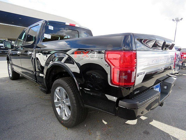 2018 F-150 SuperCrew Cab 4x4,  Pickup #JFA85719 - photo 2