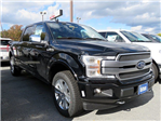 2018 F-150 SuperCrew Cab 4x4,  Pickup #JFA85719 - photo 4