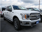 2018 F-150 Crew Cab 4x4 Pickup #JFA85907 - photo 4