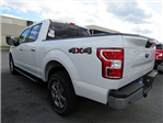 2018 F-150 Crew Cab 4x4 Pickup #JFA85907 - photo 2