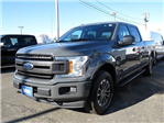 2018 F-150 Crew Cab 4x4, Pickup #JFB07747 - photo 1