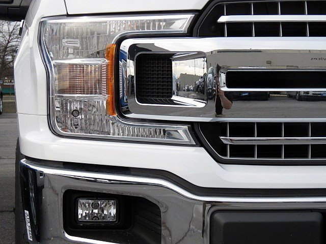 2018 F-150 SuperCrew Cab 4x4, Pickup #JFB18929 - photo 6